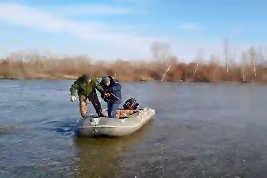 советы по выбору резиновой лодки